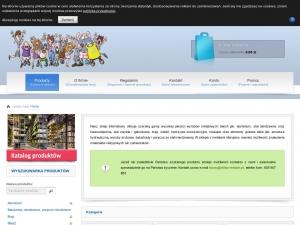 Zakupy Online Linlandia